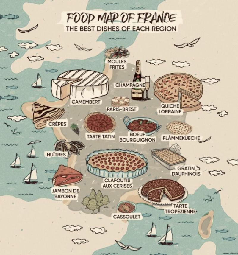 FranceFoodMap2