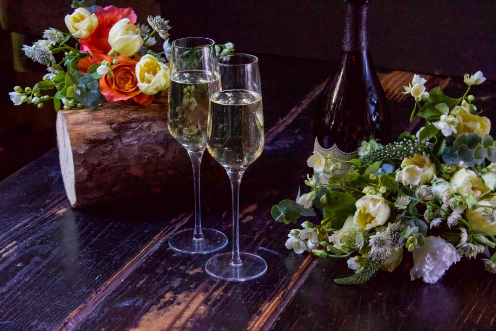 weddings at creperie du village - french alpine bistro